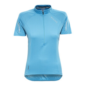 Endura Women's Xtract S/S Jersey ultramarine
